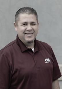 Jaime Barajas, Leadership Nampa Class of 2020