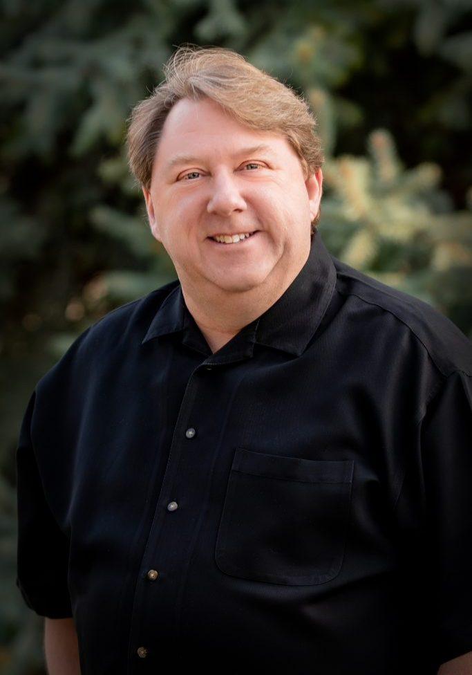 Brad Elsberg, Elsberg Studios, Leadership Nampa Class of 2020
