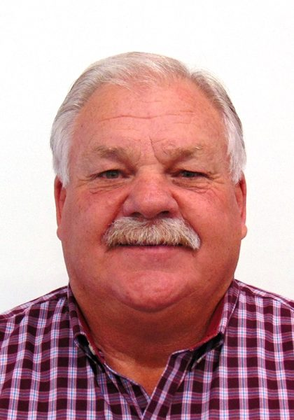 Gregory (Greg) Evans, Idaho Power Company, Leadership Nampa Class of 2020