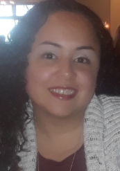 Yamilene Isaza, Nampa Family Justice Center, Leadership Nampa Class of 2020