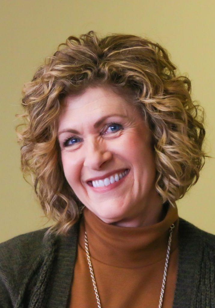 Brenda Jones, St. Luke's, Leadership Nampa Class of 2020