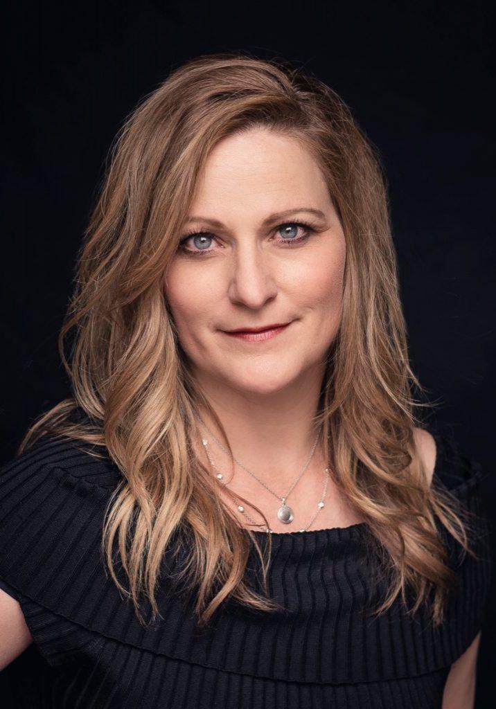 Kristi Saucerman, Auction Frogs, Leadership Nampa 2020